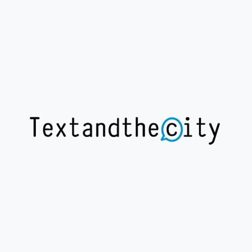TextandthecityLogo
