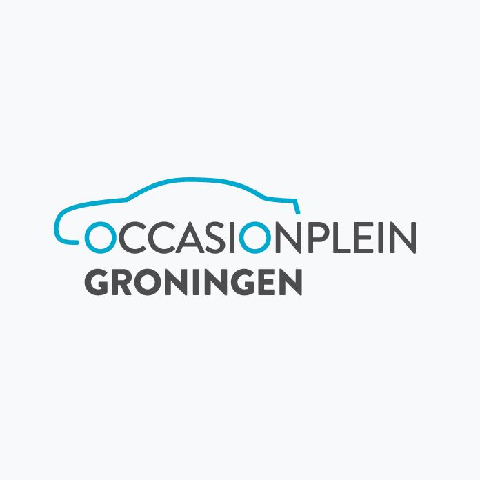 Logo Occasionplein Groningen